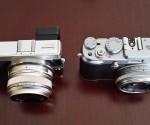 GX7 X100s