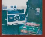 FP100C Land Camera