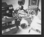 Polaroid Olympus Mint